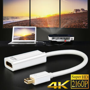 Mini-Display-Port-DP-Thunderbolt-to-HDMI-Adapter-Cable-For-Macbook-Pro-Air-Mac