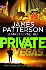 Private Vegas by James Patterson (Hardback, 2015)