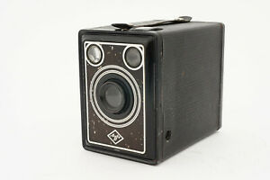 Appareil photo Agfa Box