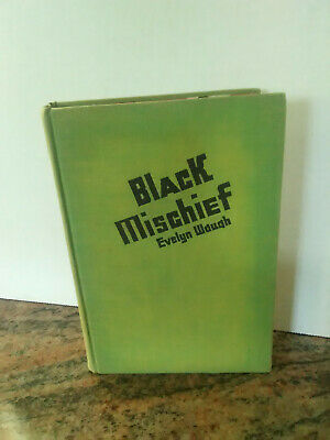 Folio Society new and sealed Black Mischief by Evelyn Waugh