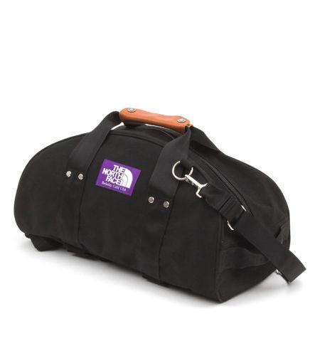 The North Face Purple Label 3way Duffle Bag Black Nn7508n Backpack Jp Ebay