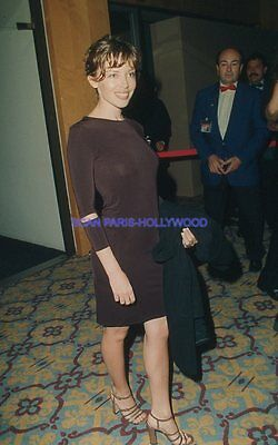Kylie Minogue 90s Diapositive De Presse Original Vintage Slide #10