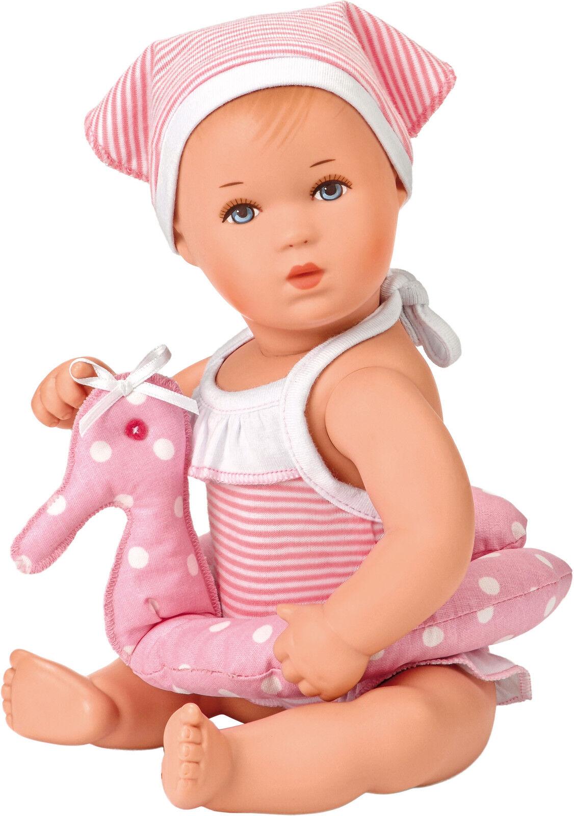 Käthe Kruse Puppe Mini Planscherle Trixi 30603 30 cm Babypuppe Neu & Ovp