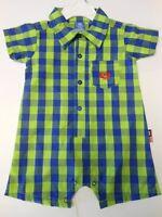 Baby Boys Clothes Phat Farm Boys Playsuit One Piece Bodysuit Cute