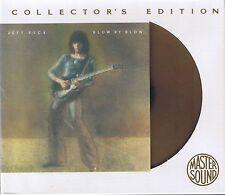 Beck, Jeff Blow By Blow Mastersound GOLD CD SBM NEU Artikel ist nicht OVP(Sealed