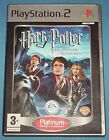 Harry Potter and the Prisoner of Azkaban -- Platinum Edition (Sony PlayStation 2, 2004) - European Version