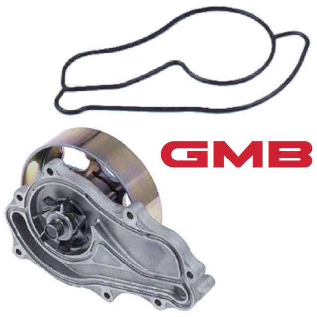 GMB Engine Water Pump For Acura RSX Type-S; 2.0L; K20A2