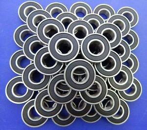 50-piece-6202-2RS-15X35X11-mm-Roulement-a-bille-Roulements-a-billes