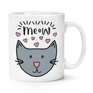 Miaou-Luna-Chat-284ml-Tasse-Drole-Crazy-Cat-Lady-Chaton