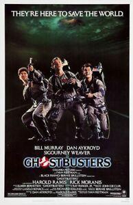 Ghostbusters-35mm-Film-Cell-strip-very-Rare-var-q