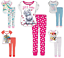 Ladies-Womens-Disney-Character-Pyjama-Set-100-Official-Pyjamas-PJ-039-S-Size-8-22