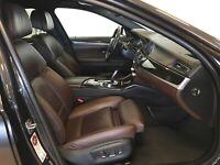BMW 525d 2,0 Touring aut. Van,  5-dørs