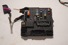volvo s60 rear electronic control module fuse box part 8688264 ebay rh ebay com