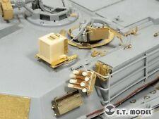 ET Model E35174 1/35 Modern USMC M1A1 MBT Detail Up Set for Dragon 3535