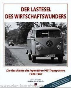 VW-Bus-T1-Buch-Lastesel-des-Wirtschaftswunders
