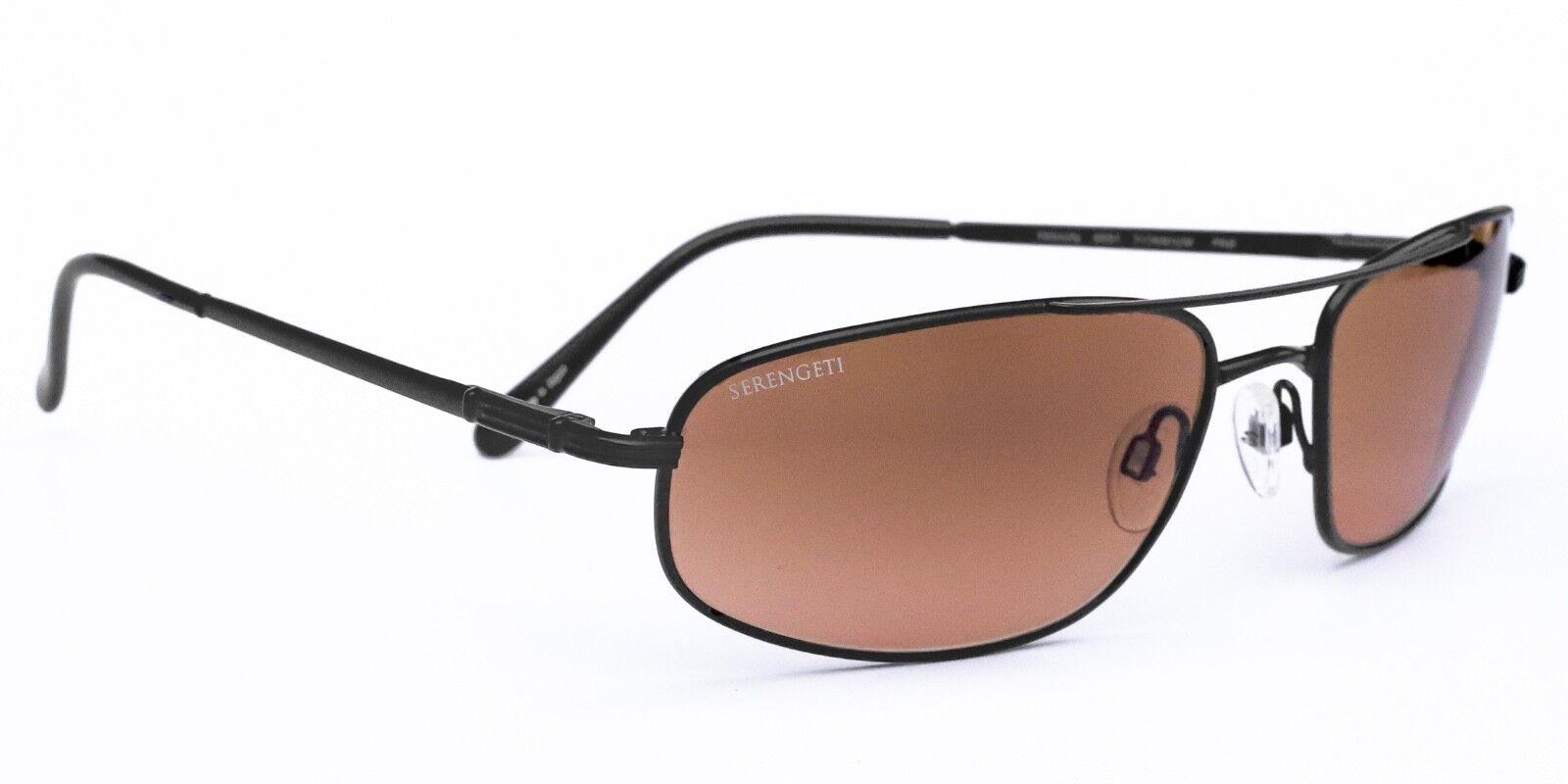 1cf003aa608f Serengeti Sunglasses Velocity Matte Black Drivers Gradient 6691 for ...