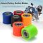 10mm Chain Roller Pulley Slider Tensioner Wheel Guide For Pit Dirt Mini Bike ATV