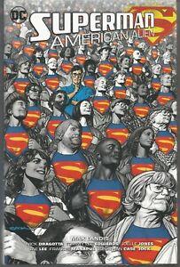 Superman-American-Alien-HC-Graphic-Novel-DC