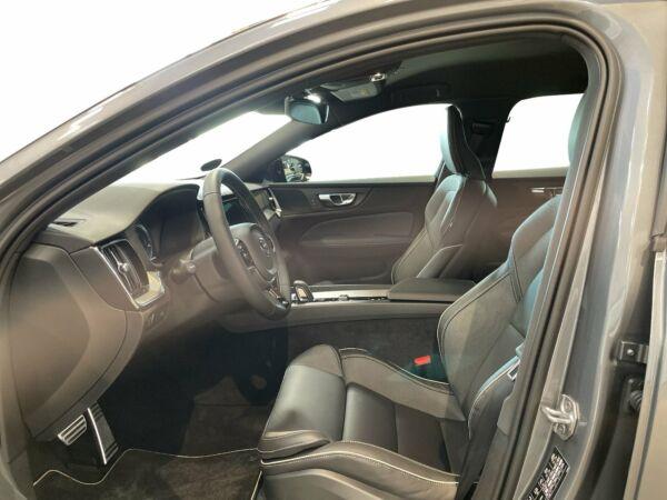 Volvo V60 2,0 B4 197 R-Design aut. - billede 5