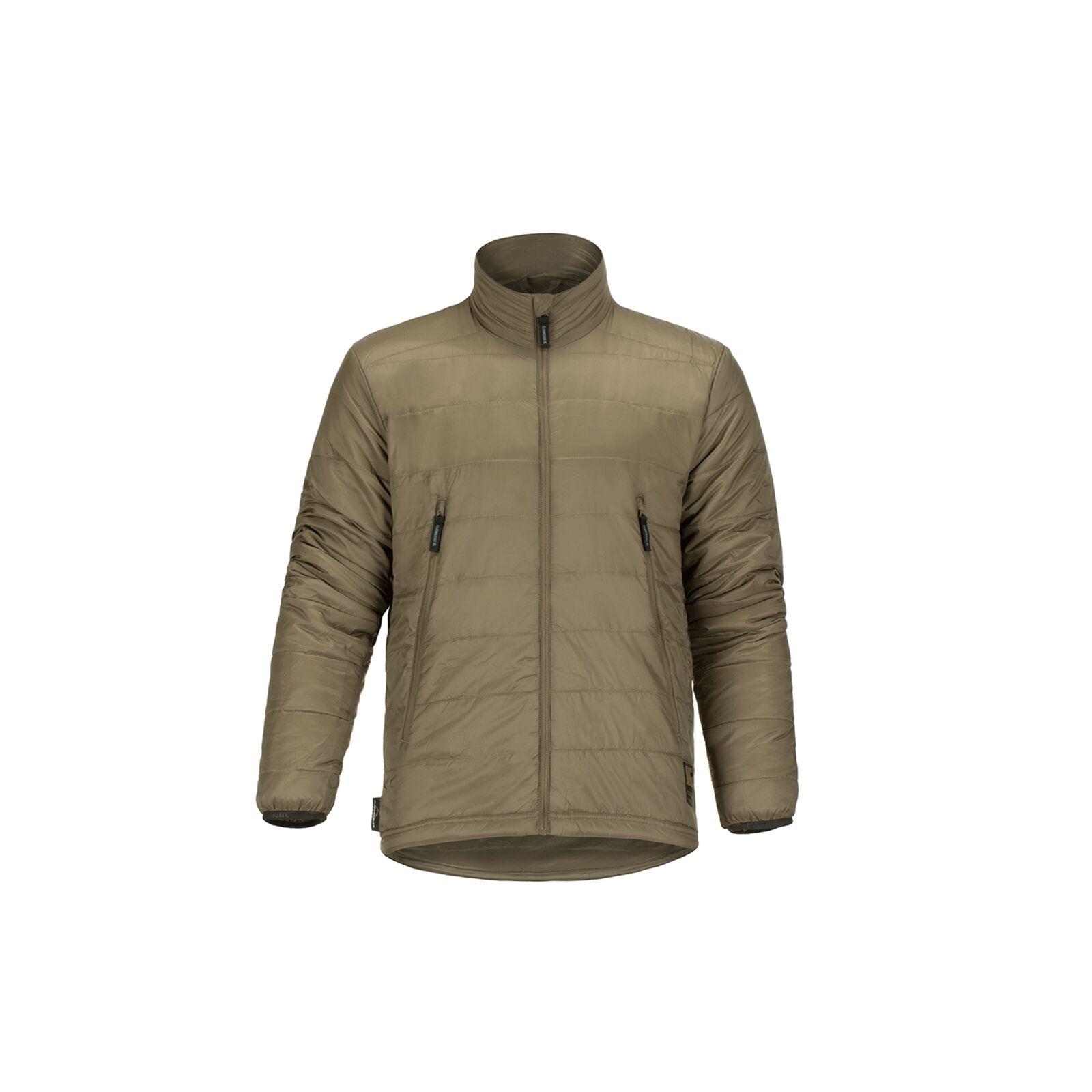 Clawgear CIL Combat insulation Light Giacca MilitareClimashield Apexral7013