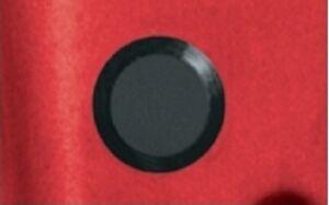QTY-1-Flush-Mount-Black-PLASTIC-Sheet-Metal-Hole-Plug-for-1-4-034-to-2-034-Hole-Size