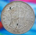 1935 UK Great Britain Halfcrown KM# 835 Silver Coin