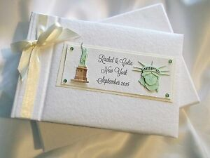 Personalised-New-York-Theme-Photo-Album-Gift-2
