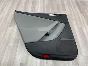 VW-Passat-3C-Pannello-Porta-Posteriore-Sinistra-Grigio-3C9867211DA