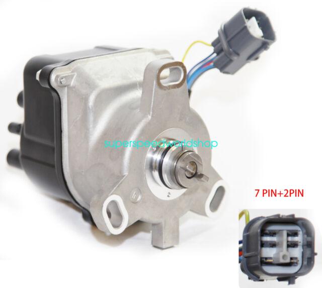 Ignition Distributor FIT 96-01 Acura Integra LS RS SE NON