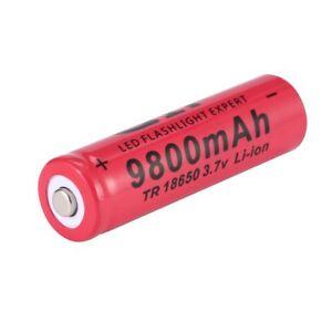 20Pcs-3-7V-9800mAh-18650-Li-ion-Rechargeable-Flashlight-Torch-Battery-MB