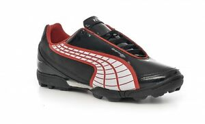 Puma v5.10 TT JR Kinder Schuhe Fußball Sportschuhe [101832-03] NEU