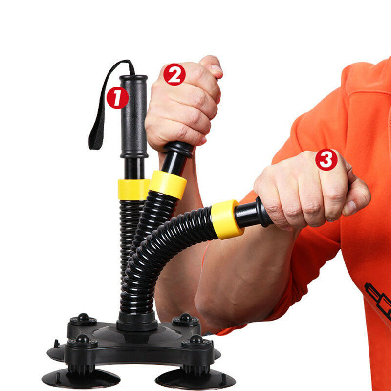Arm Wrestling Wrist Trainer Hands Fitness Equipment  Strength Training Hand Grip  come to choose your own sports style