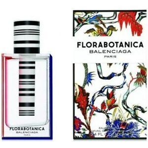 New Balenciaga Perfume Florabotanica EDP Spray Women's Fragrance 3607345993775
