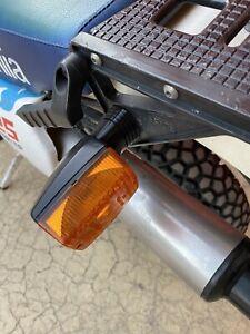 Gambo freccia posteriore Aprilia tuareg 125