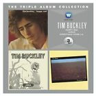 Triple Album Collection by Tim Buckley (CD, Oct-2012, Warner Music)