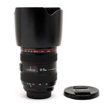 Canon EF 24-70mm f2.8 L USM AF Zoom Lens   25188