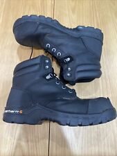 "Carhartt Men/'s CMF 6371 Rugged Flex 6/"" Composite Toe Work Boot 11M Brand New"