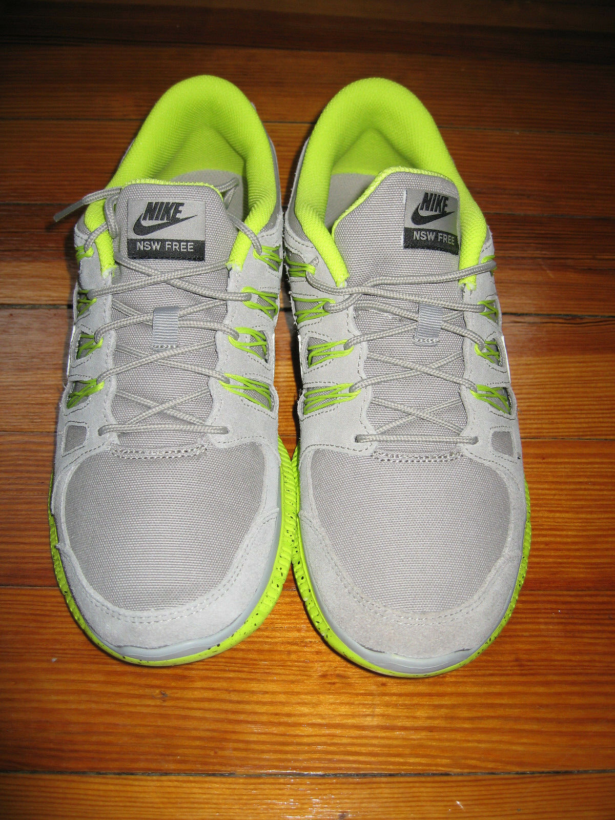 New Mens NIKE FREE 5.0 EXT Casual Running Sneakers Comfortable