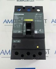 Square D Kal36225 Green Label 3 Pole Circuit Breaker 225a 600v Tested
