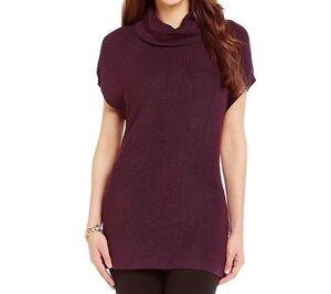 Antonio-Melani-Molly-Turtleneck-Sweater-Size-S