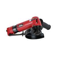 Chicago Pneumatic Cp9121br Heavy Duty 5-inch Pneumatic Angle Grinder on sale