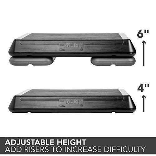 Circuit Size Assorted Styles The Step Original Aerobic Platform