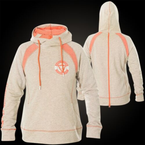 American Fighter by Affliction Woman Hoody Midline Stability Beige