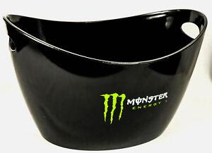 Monster-Energy-10l-Eiswuerfelkuehler-Eisbox-Eiswuerfelbehaelter-Flaschenkuehler