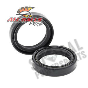 ZX-6R 2003-2004 KAWASAKI ZX600 Motorcycle All Balls Fork Oil Seal Only Kit