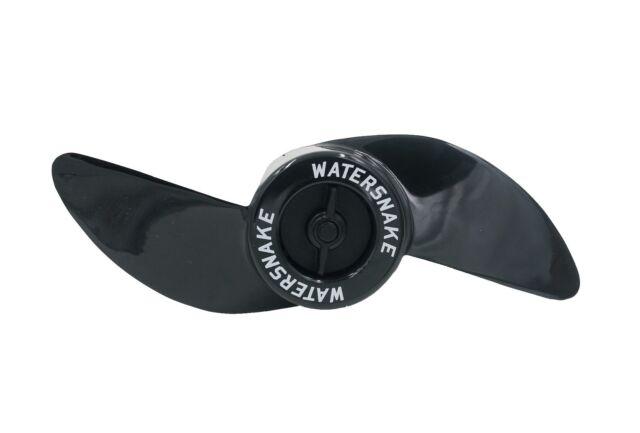 Watersnake 2-klingen Elektrisch Schleppangeln Motor Ersatz Propeller