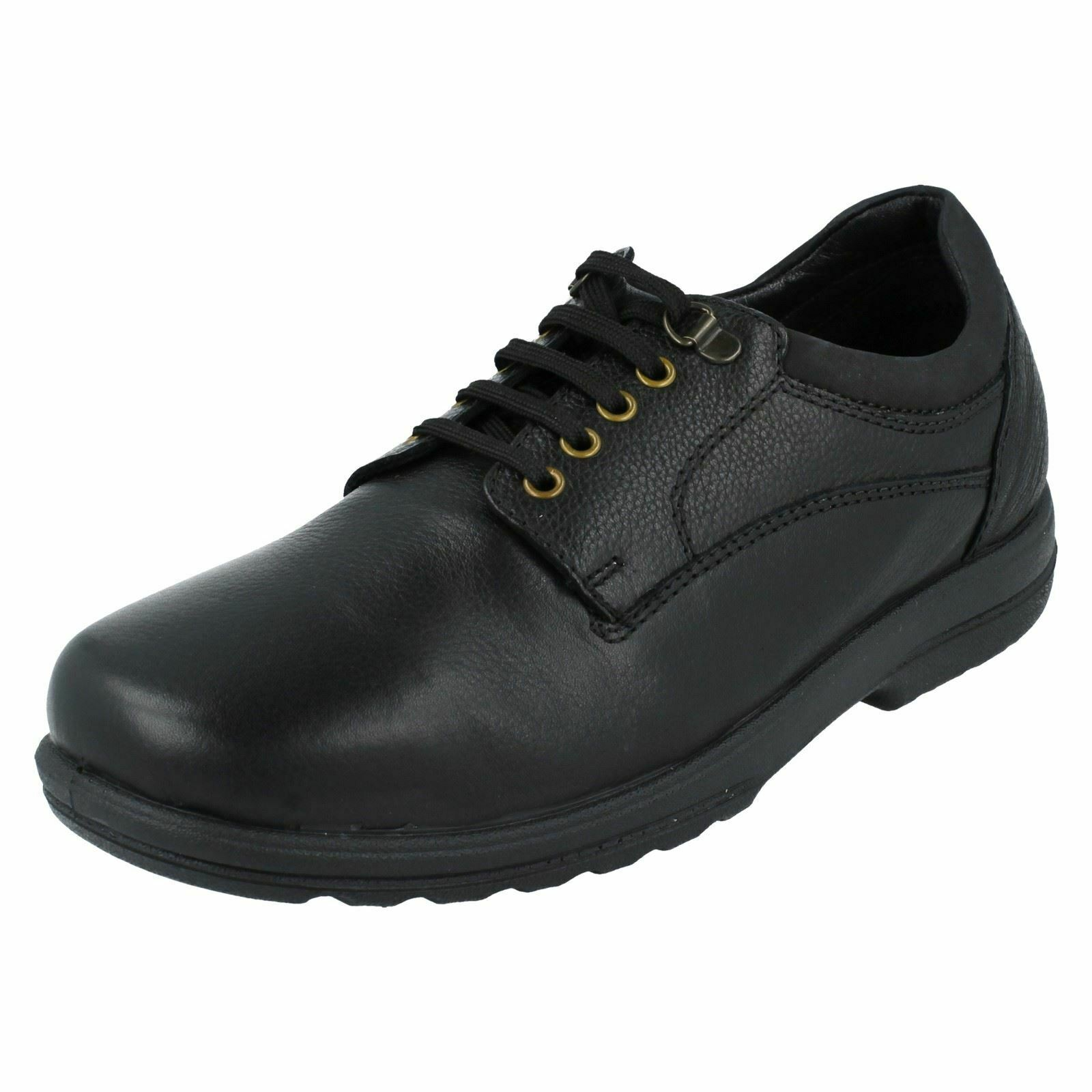 Padders Mens Lace Up schuhe - Declan