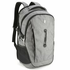 17.3-inch Laptop Backpack - Evecase School College Backpack for Laptop / chromeb