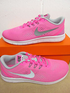 Nike-RN-GS-que-se-ejecuta-Free-entrenadores-833993-600-Tenis-Zapatos