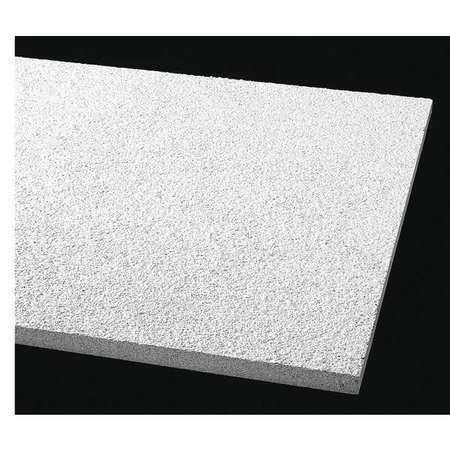 """48/""""Lx24/""""W Ceiling Tile Cirrus Mineral Fiber 6PK ARMSTRONG 533B"""